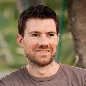 Dan Norris founder of Inform.ly