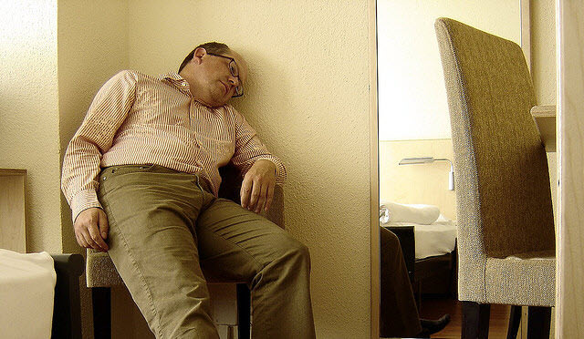 Are your employees bored to sleep by your procedures?