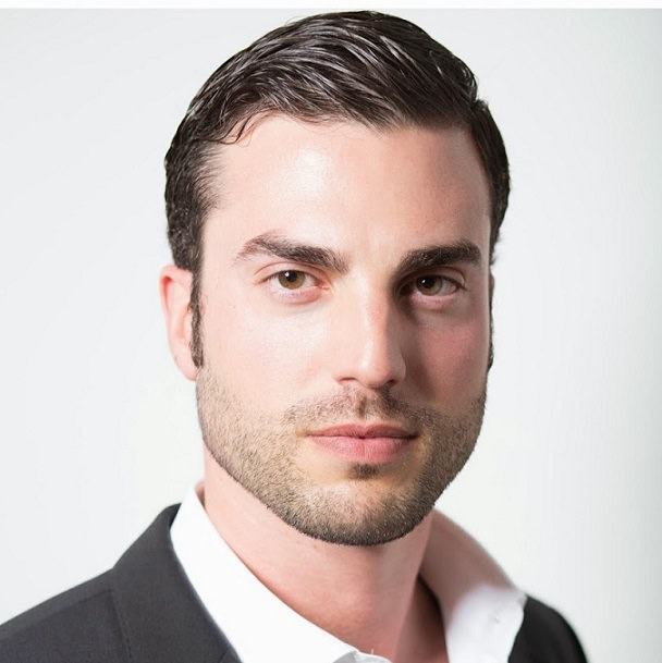 Jameel Bouchareb the CEO of RestaurantWare