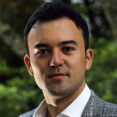 Conrad Egusa a former VentureBeat writer and founder of Publicize
