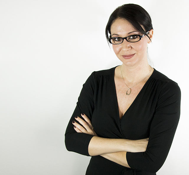 Lena Requist Chief Operating Officer (COO) of Ontraport