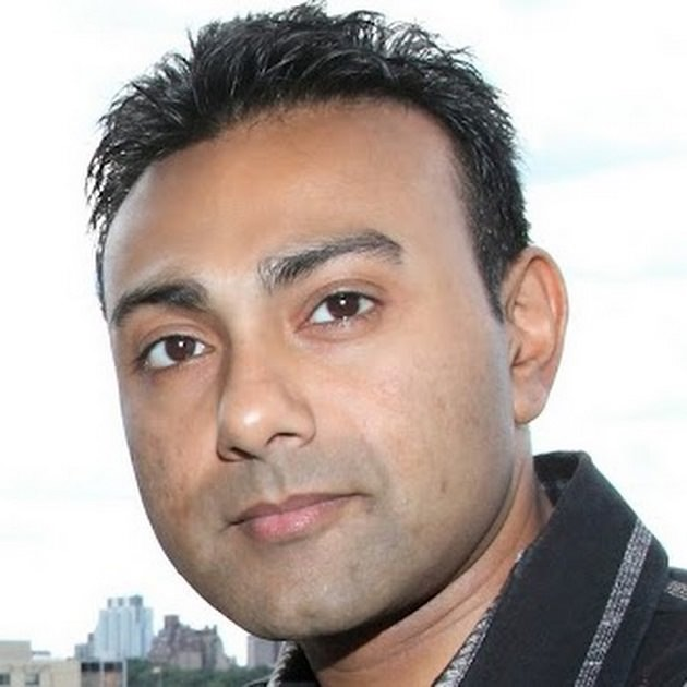 Vikram Rajan, the Co-Founder of PhoneBlogger.net