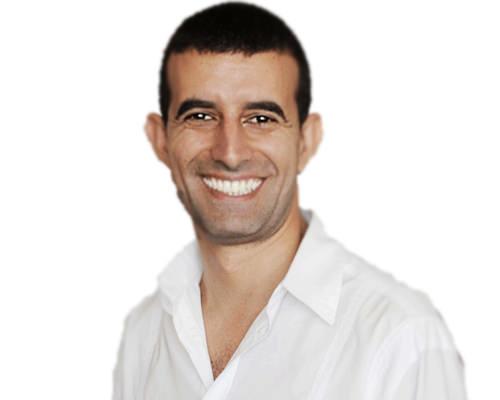 Steven Essa the founder of X10 Effect