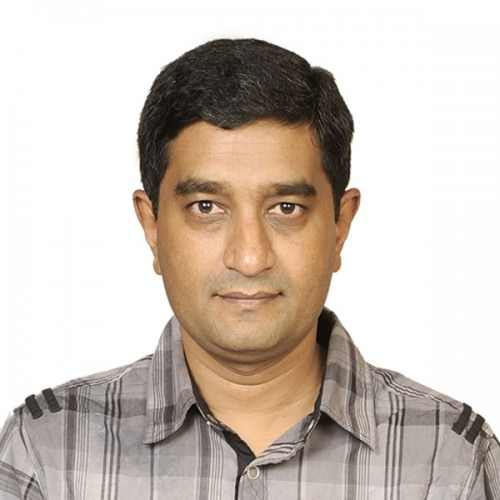 Anil Jwalanna the Founder & CEO of WittyParrot