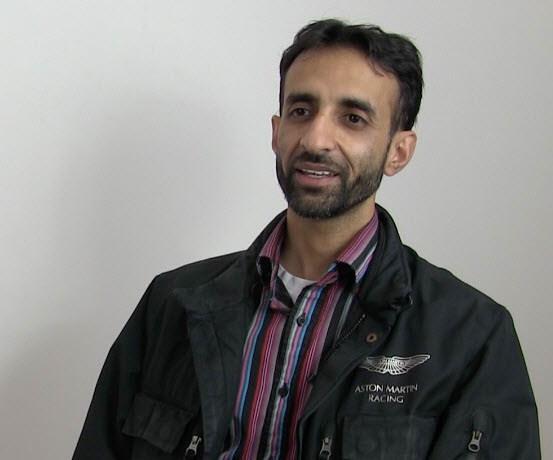 Shahzad (Shaz) Nawaz Managing Director of AA Accountants