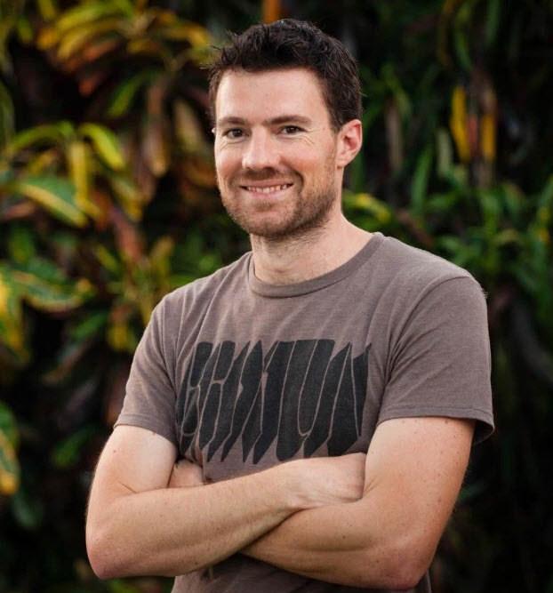 Dan Norris co-founder of WPCurve