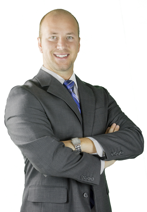 DJ Carroll President and Founder of EasyPro Property Services