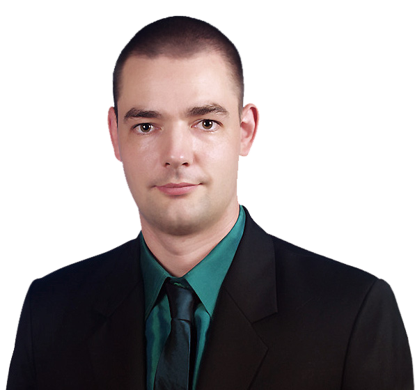 Leon Jay CEO of FusionHQ