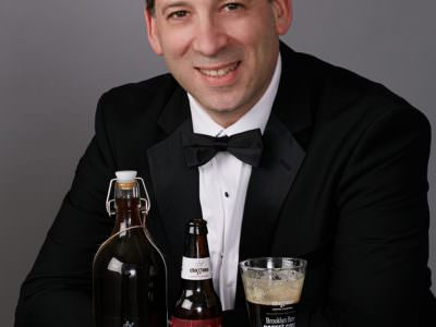 Frank Lanzkron-Tamarazo Managing Partner and Founder of Chazzano Coffee Roasters