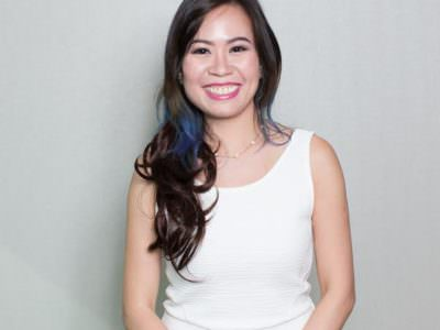 Sandra Yeow Managing Director & Founder of Nucleo Consulting