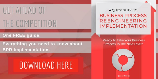Get Your Free Business Process Reengineering Implementation Guide!