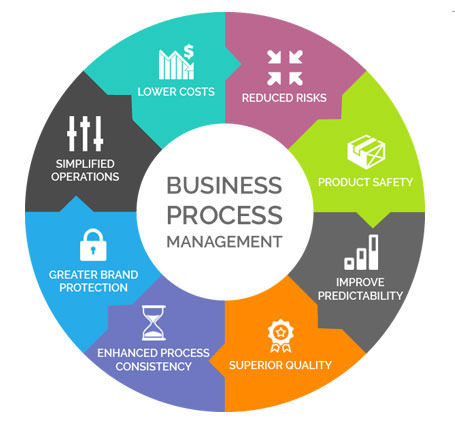 Business Benefits Driving Business Process Management Software Adoption