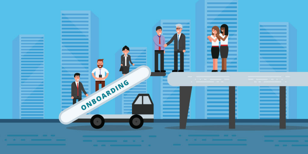 What Exactly Is Employee Onboarding?