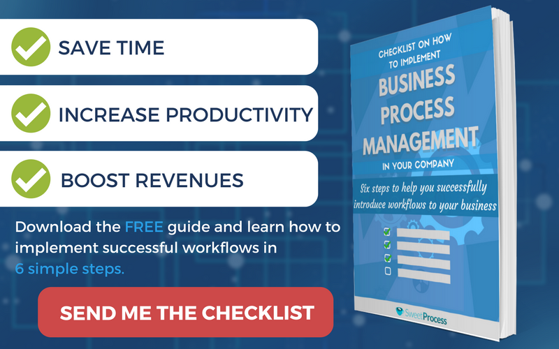 The Ultimate Guide to Business Process Management (BPM
