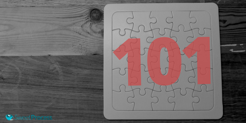 The 101 of Business Process Improvement