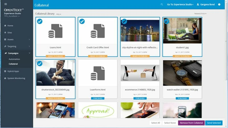 OpenText TeamSite one of the 50 Top SharePoint Alternatives