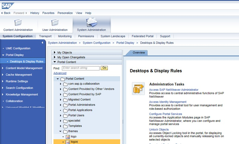 SAP one of the 50 Top SharePoint Alternatives