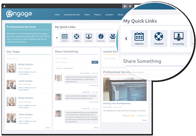 Sorce one of the 50 Top SharePoint Alternatives