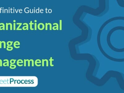 The Definitive Guide to Organizational Change Management.
