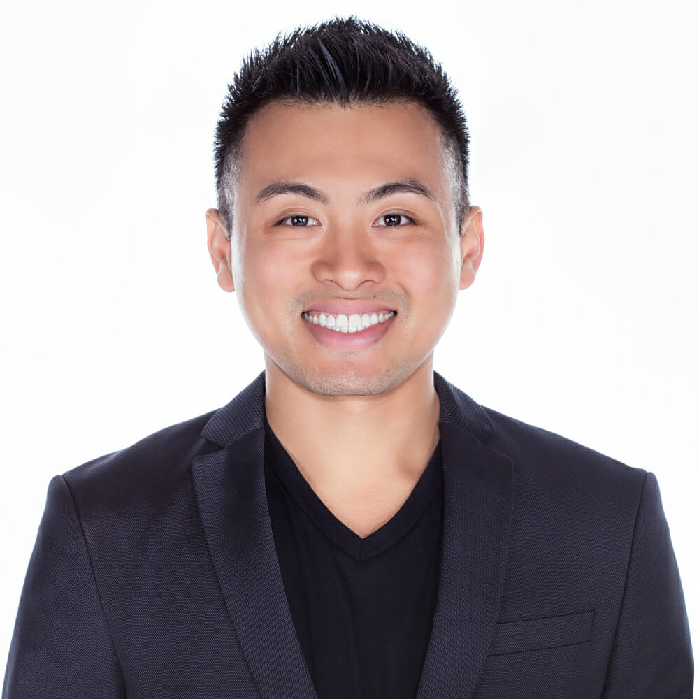 Brian Lim the Founder & CEO of Emazing Group