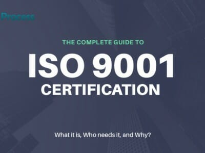 The complete guide to iso 9001 certification