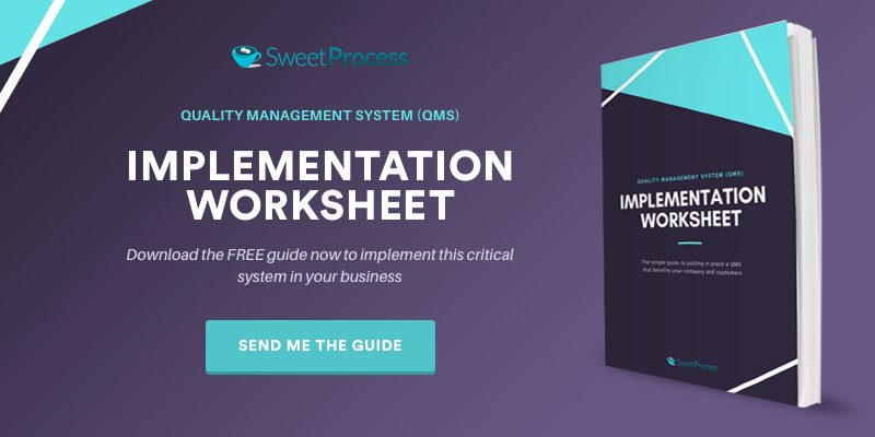 The Ultimate Guide to Implementing a Quality Management