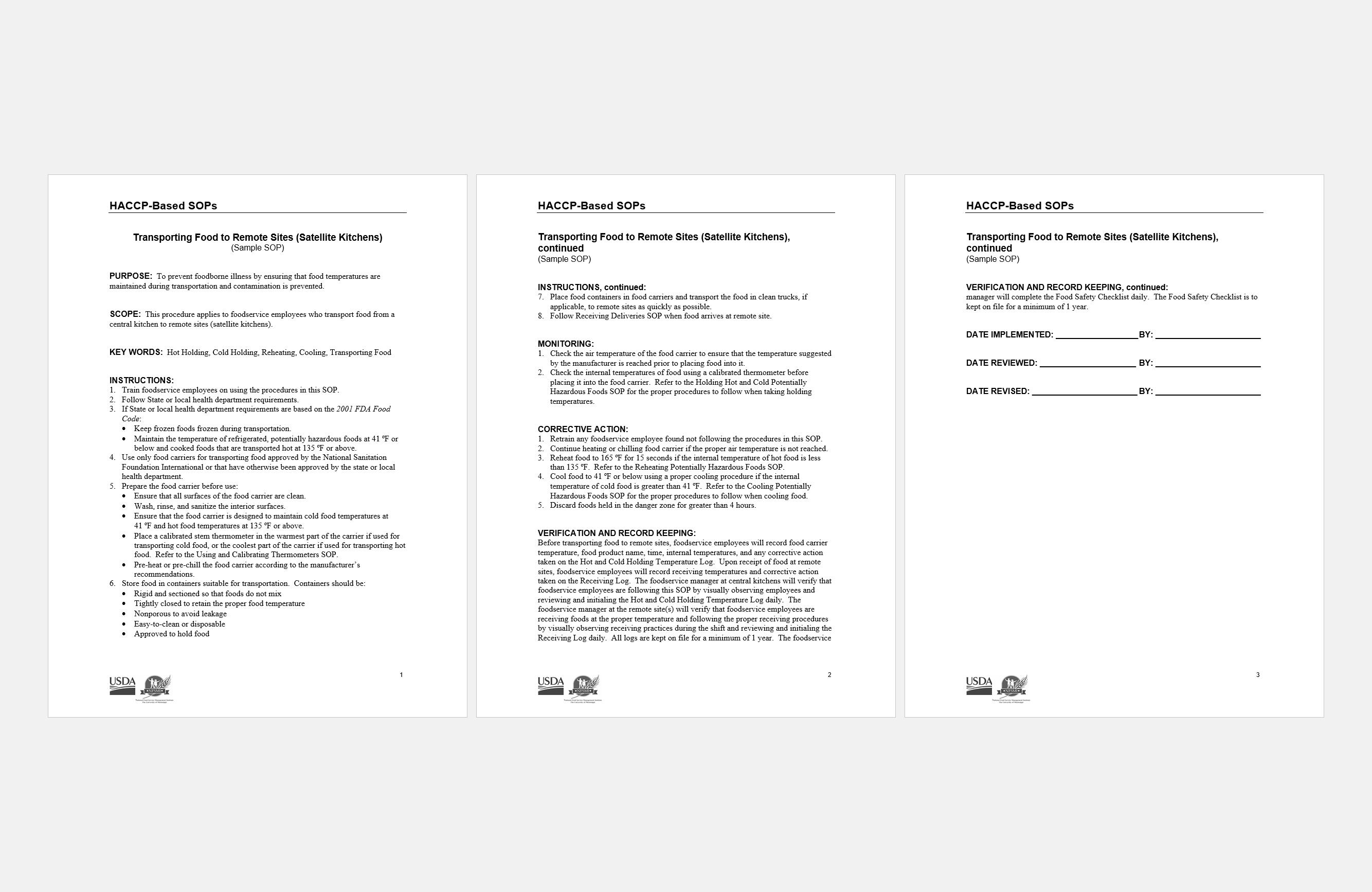 standard-operating-procedure-template-30