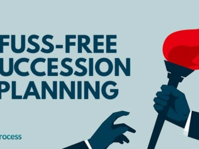 The Definitive Guide to Succession Planning.